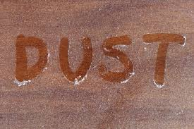 Golden Rules of Dusting