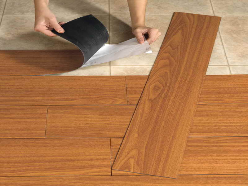 A Guide in Cleaning Linoluem Floors