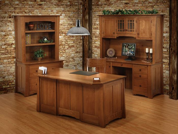 House Cleaning wood furniture
